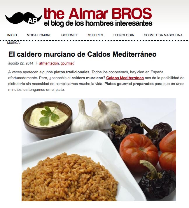 Almarbros.com