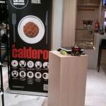 Stand El Caldero en Barcelona