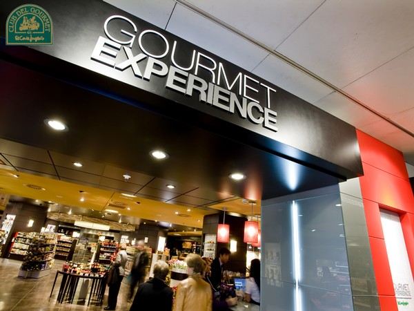 Gourmet Experience Goya